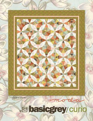 Curio quilt