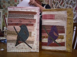 Birdie Book Covers 1